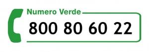 numero verde alternativa servizi